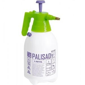PULVERIZADOR 2,0 LITROS PRESSAO PREVIA PALISAD
