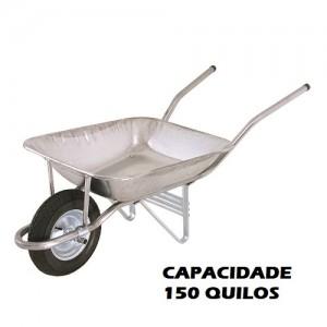 CARRINHO PEDREIRO PNEUCAMARA 3,25X8 REFORCADO EXPORT ( 150K ) CANAL