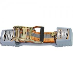 PRENDEDOR CINTA CARGA 40 MM X 10,0 MTS X 1 TON STELS