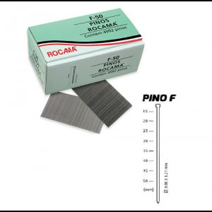 PINO F40 PINADOR COM 4992 PCS ROCAMA