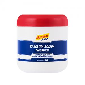 VASELINA SOLIDA 440 GRS MUNDIALPRIME