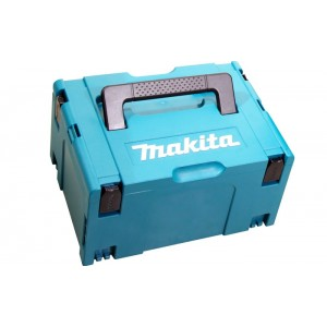CAIXA PLASTICA MODULAR MAK-PAC TIPO 3 MAKITA
