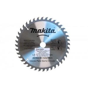 DISCO SERRA 7.1/4 X 40 DENTES VIDIA MAKITA