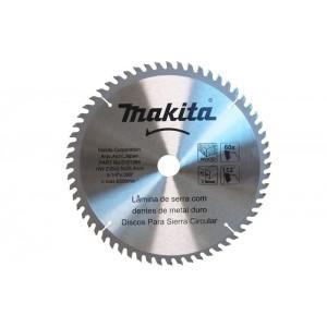 DISCO SERRA 9.1/4 X 60 DENTES VIDIA MAKITA