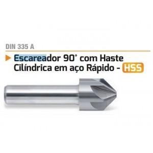 ESCAREADOR 12,5 X 2,0 X 8,0 X 48 MM ROCAST