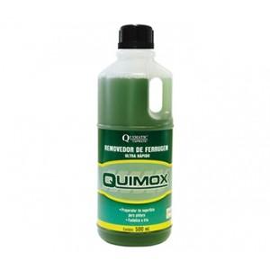 QUIMOX REMOVE FERRUGEM 1,0 LITRO TAPMATIC