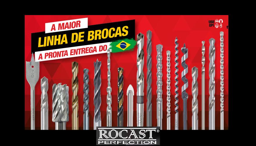 BROCAS ROSCAT